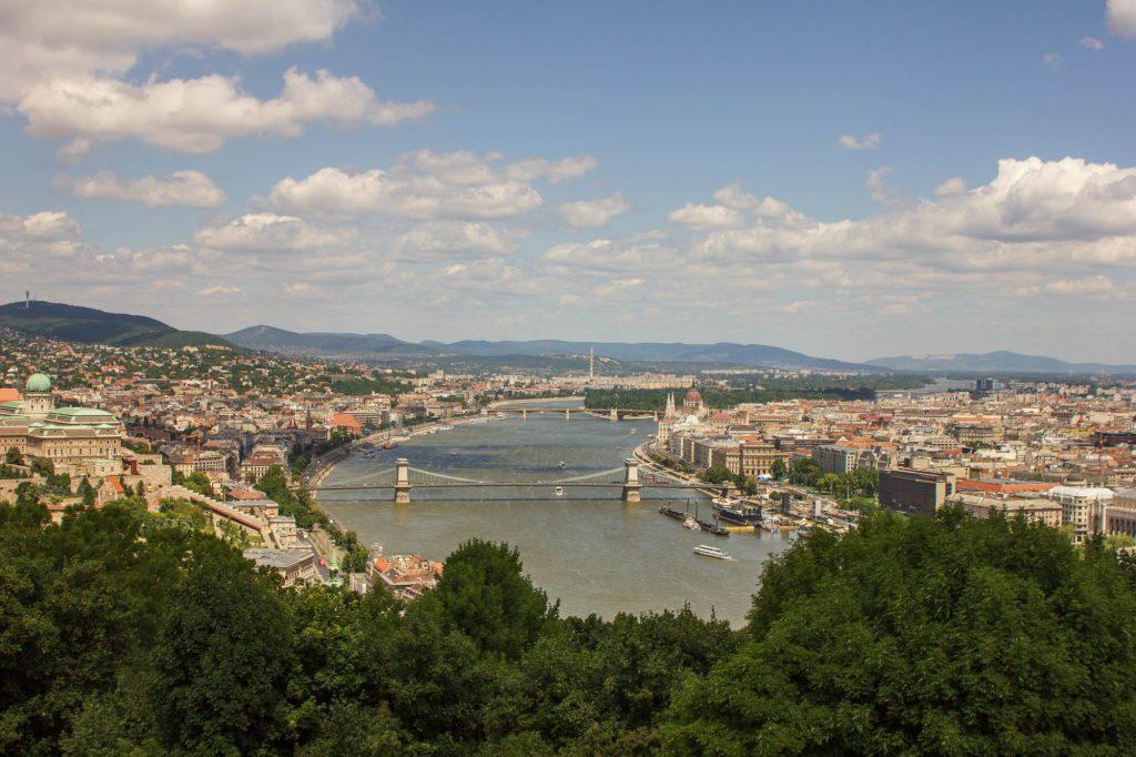 Euroviaje 2017, Budapest 🇭🇺