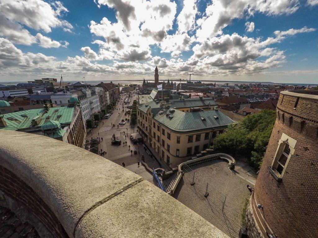 Euroviaje 2017, Helsingborg 🇸🇪